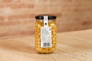 Garbanzos pages 340gr