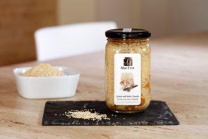 Quinoa con setas Nameko 340gr