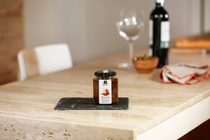 Tomates secados al sol mediterráneo 180gr